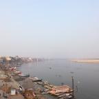 Diários de Varanasi: O Espelho