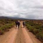 Diários do Kilimanjaro: Dia 1