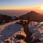 Diários do Kilimanjaro: O(s) dia(s) Mais Longo(s)