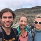 Diários do Kilimanjaro: Porquê?