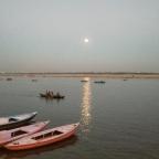 Diários de Varanasi : O Encontro