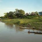 No inicio era o Maranhão – A Partida