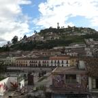 De Quito, da nostalgia, e das certezas