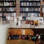 Os livros nas minhas viagens: Colômbia